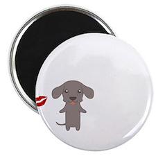 Grouses rock] Large Pet Bowl