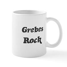 Grebess rock] Mug