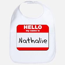Hello my name is Nathalie Bib