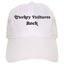 Turkey Vulturess rock] Hat