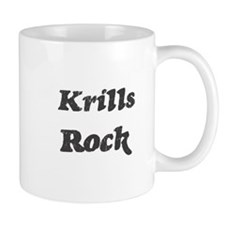 Krillss rock Mug
