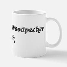 Ivory-Billed Woodpeckers roc Mug