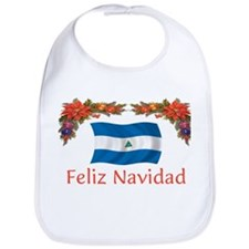Nicaragua Feliz Navidad 2 Bib