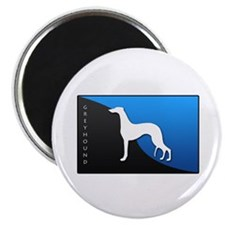 Greyhound Magnet
