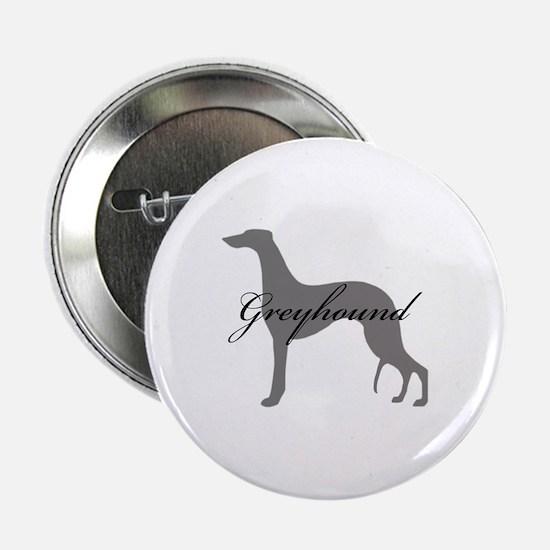 """Greyhound 2.25"""" Button"""