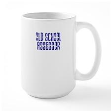 Old School Assessor Mug