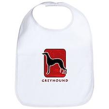 Greyhound Bib