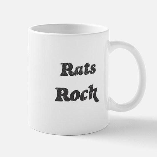 Ratss rock Mug