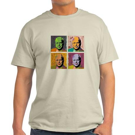 McCain Mao Light T-Shirt