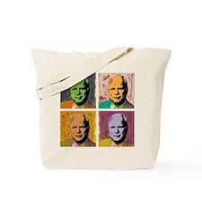 McCain Mao Tote Bag