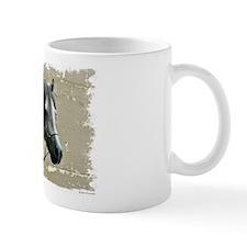 Caspain Horse Mug