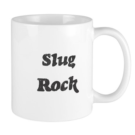 Slugs rock Mug