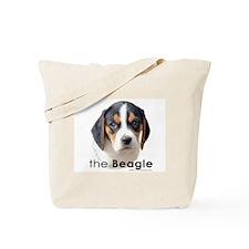 the BEAGLE Tote Bag