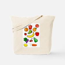 Funny Balanced Tote Bag