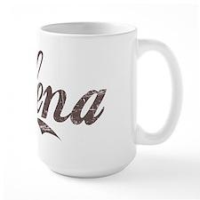 Vintage Helena Mug