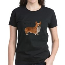 I love my Welsh Corgi Tee