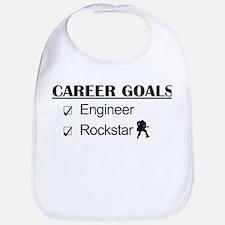Engineer Career Goals - Rockstar Bib