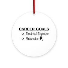 Electrical Engineer Career Goals - Rockstar Orname