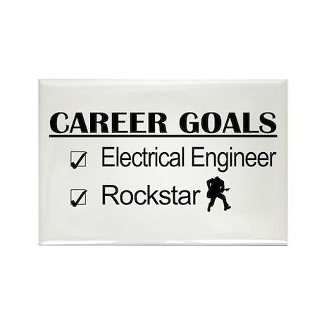 Electrical Engineer Career Goals - Rockstar Rectan