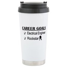 Electrical Engineer Career Goals - Rockstar Cerami
