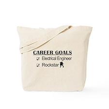 Electrical Engineer Career Goals - Rockstar Tote B