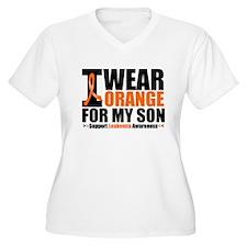 I Wear Orange For My Son T-Shirt