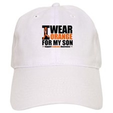 I Wear Orange For My Son Hat