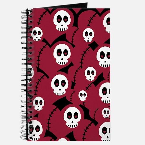 Skull Heart Journal