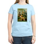 Spirit'76/Wheaten T Women's Light T-Shirt