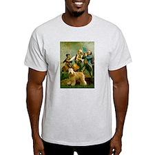 Spirit'76/Wheaten T T-Shirt