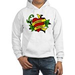 Nevada Rocks! Hooded Sweatshirt