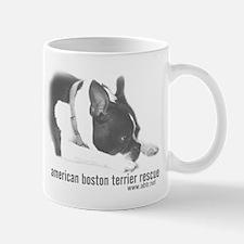 B&W ABTR Portrait Mug