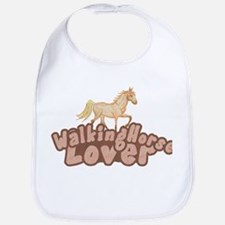 Walking Horse Bib