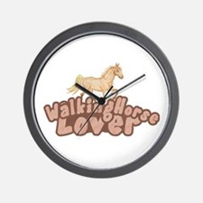 Walking Horse Wall Clock