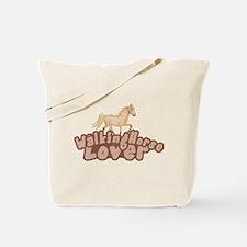 Walking Horse Tote Bag