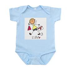 I Shop Infant Bodysuit
