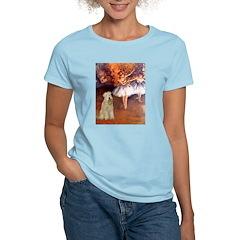 Dancer1/Wheaten T (7) T-Shirt