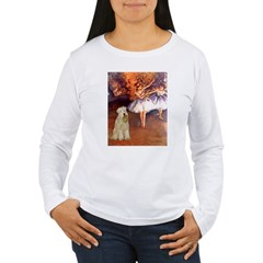 Dancer1/Wheaten T (7) T-Shirt