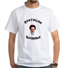 Ayatollah Assahola Shirt