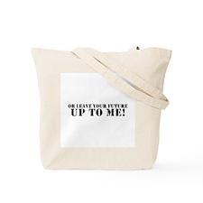 Cute Mcsame Tote Bag