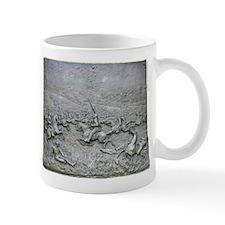 Wolverine Brigade Mug