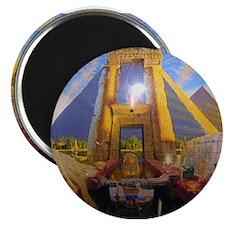 Andrew Annenberg's Egyptian E Magnet