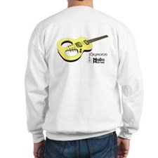 Headless TINROCKET Sweatshirt (front&back)