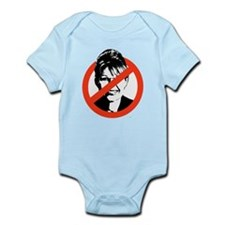 ANTI-PALIN Infant Bodysuit