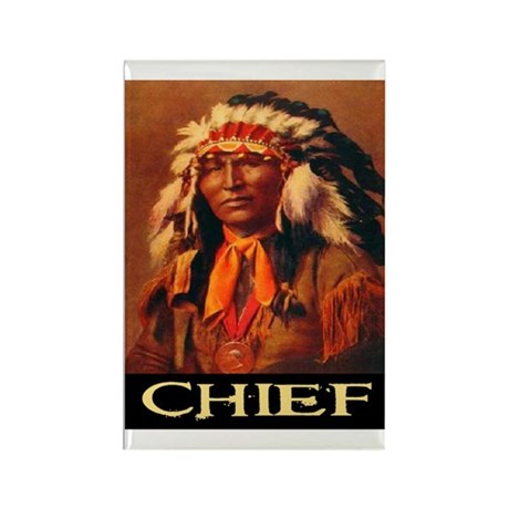 CHIEF Rectangle Magnet (10 pack)