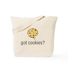 Got Cookies? Tote Bag