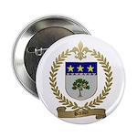 BREAUX Family Crest Button