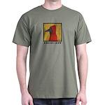 Hooded Crow Dark T-Shirt