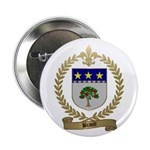 BRAULT Family Crest Button