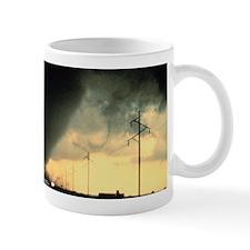 Texas Tornado Small Mug